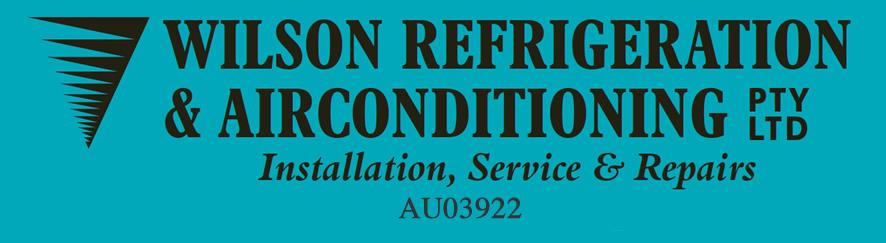 Wilson Refrigeration